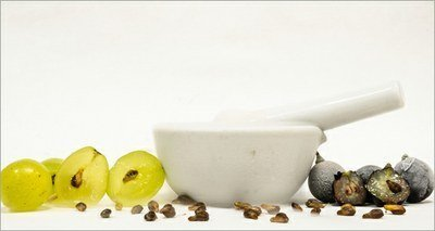 Vinaccioli di falanghina e aglianico